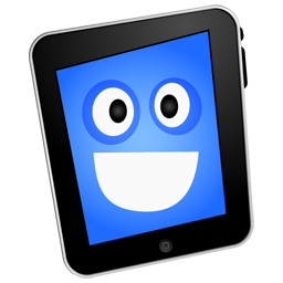 Happy, Ipad Icon