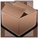 Box, Inventory Icon
