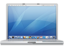 Apple, Face, Laptop, Powerbook Icon