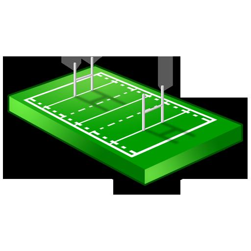 Football, Futbol, Rugby, Sport Icon