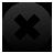 Delete, Round Icon