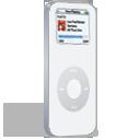 Ipod, Nano Icon