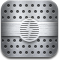 Memos, Voice Icon