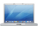Face, Inch, Powerbook Icon