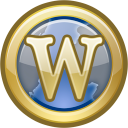 Of, Warcraft, World, Wow Icon