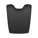 Full, Recycle Icon