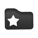 Bookmark, Favorite, Folder, Star Icon