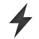Lightning, Winamp Icon