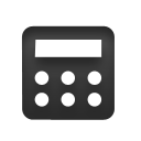 Caclulator Icon