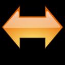 Flip, Horizontal, Object Icon
