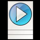 Audio, Playlist Icon