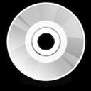 Dev, Disc, Dvdram Icon