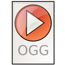 Application, Ogg Icon