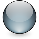 Ball, Draw, Sphere Icon