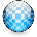 3d, And, Shading, Texture Icon