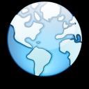 Earth, Internet, Planet, World Icon