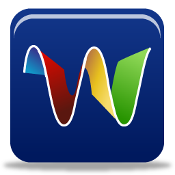 Google, Wave Icon