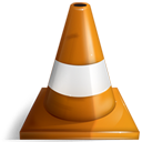 Build, Cone, Traffic, Vlc Icon
