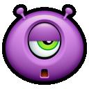 Alien Icon