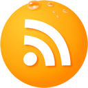 Feed, Orange, Rss Icon