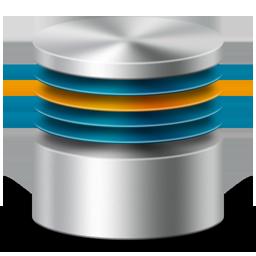 Database Storage Icon Download Free Icons