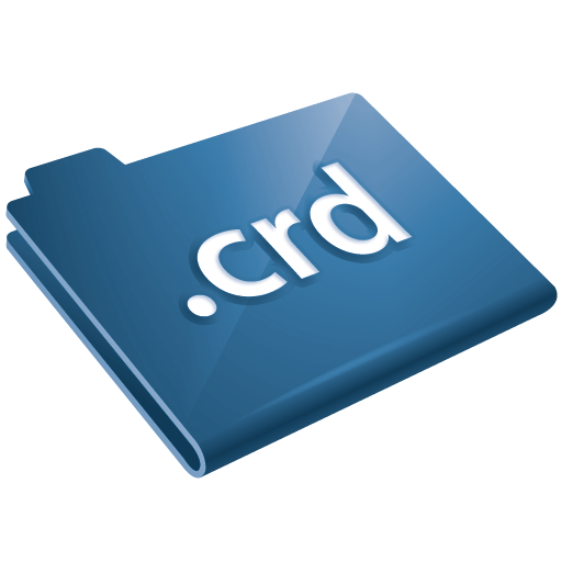 Crd Icon