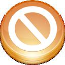 Halt Icon