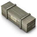 Army, Box Icon