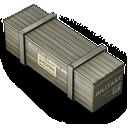 Army, Box Icon