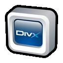 Divx, Player Icon
