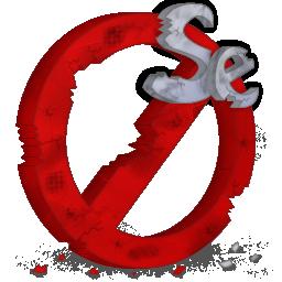 Ad, Aware, Destroy Icon