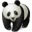 Animal, Bear, China, Chinese, Cute, Oriental, Panda Icon