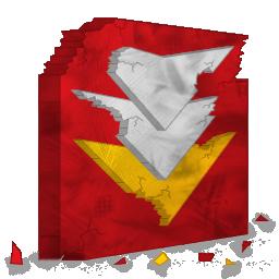 Destroy, Flashget Icon