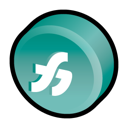 Freehand, Macromedia Icon