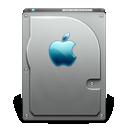 Apple, Hd Icon