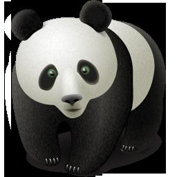 Animal, Bear, China, Chinese, Cute, Oriental, Panda Icon