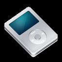 Apple, Ipod, Music, Player Icon