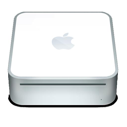 Computer, Mac, Mini Icon