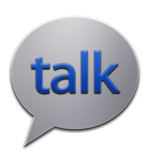 Android, Talk Icon