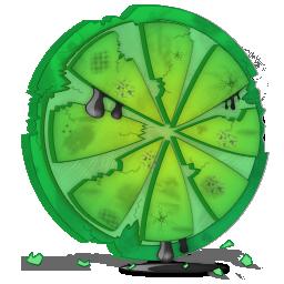 Destroy, Limewire Icon