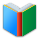 Android, Books Icon