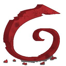 Destroy, Foxmail Icon