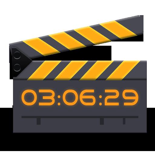 Android, Movie, Studio Icon