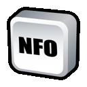 Nfo, Sighting Icon
