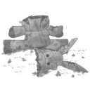 Destroy, Emule Icon