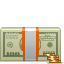 Cash, Money, Pay, Payment Icon