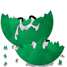 Destroy, Utorrent Icon