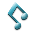 Itunes, Music, Note, Tone Icon
