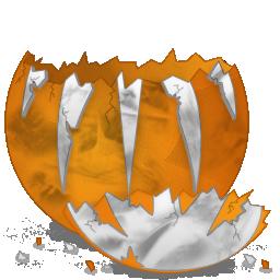 Bitcomet, Destroy Icon