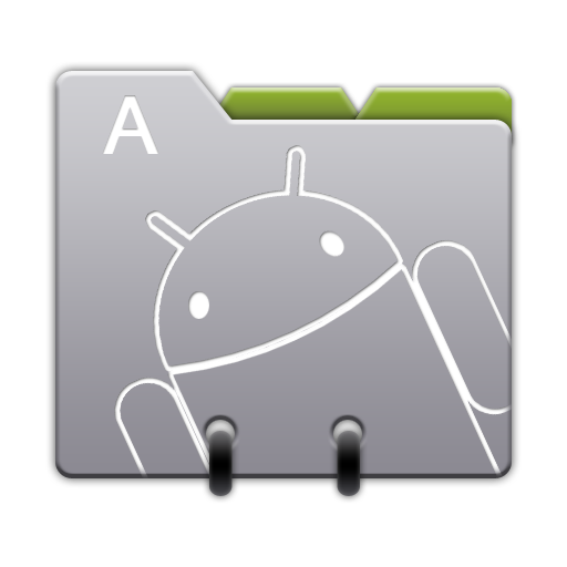 Android, Contacts Icon